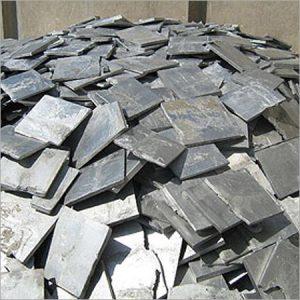 Aluminium-Scrap-Throb