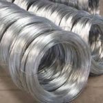 Aluminium wire 0% Fe