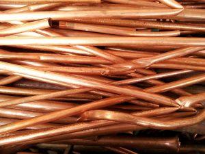 Copper No.1